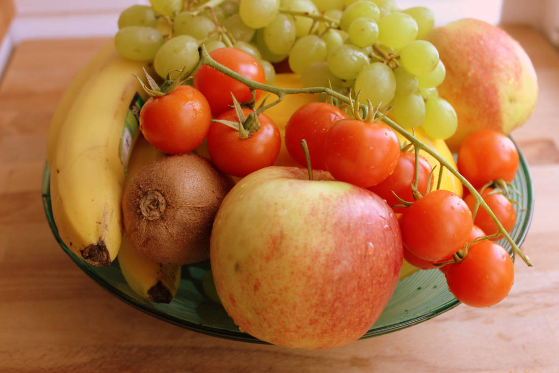 Bio-Lebensmittel besser